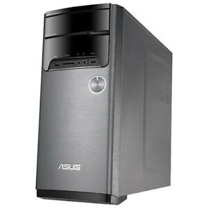 ASUS M32 A10 3.5 Ghz 12Gb / 1TB Desktop PC