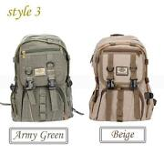Army Style Backpack