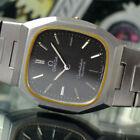 Omega De Ville Rectangle Wristwatches