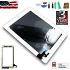 iPad 2 Glass with Digitizer White