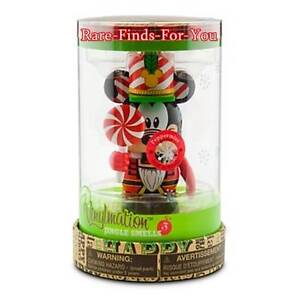 Disney Vinylmation Jingle Smells Series 3