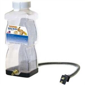 I WANT & LF Heated Pet Water Bottle-rabbits, ferrets, o/door pet