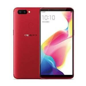 OPPO R11s 64GB Outright – Red