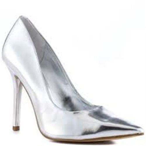 Free shipping BOTH ways on silver closed toe shoes, from our vast selection of styles. Fast delivery, and 24/7/ real-person service with a smile. Click or call