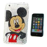 Disney iPhone 3GS Case