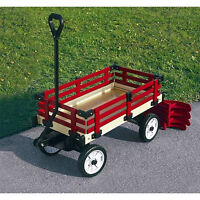 Millside Convertible Wagon/Sleigh - Made in Canada
