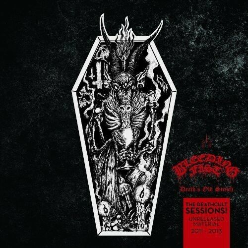 Bleeding Fist - Death's Old Stench [New CD]