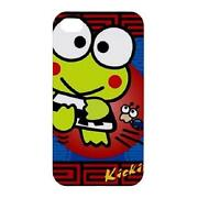 Keroppi iPhone 4 Case