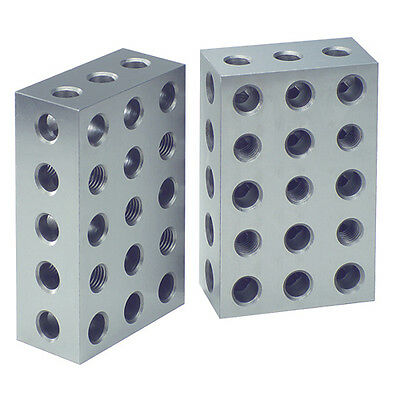 Special Price Brand New Precision 2-4-6 Block Set