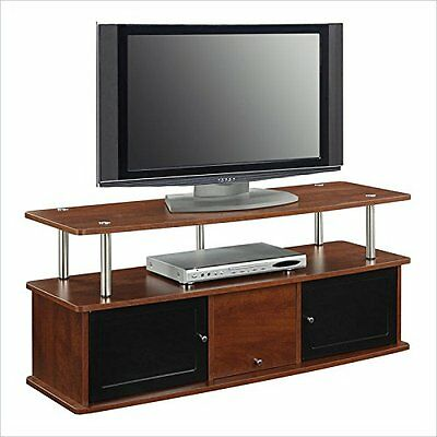 TV Stand Entertainment Center  Media Furniture ...