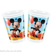 Disney Plastic Cups