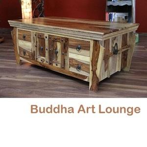 couchtische im kolonialstil g nstig online kaufen bei ebay. Black Bedroom Furniture Sets. Home Design Ideas