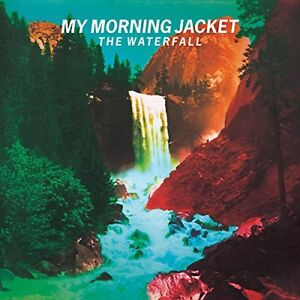 My Morning Jacket - The Waterfall (2x Vinyl, Unopened)