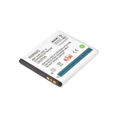 Battery Sony Ericsson BA750 Li-ion battery 1400 mAh compatible for sale  Shipping to Ireland