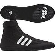 Combat Speed Wrestling Shoes