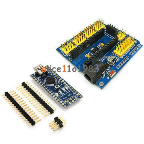 Arduino nano v ebay