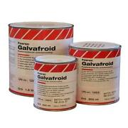 Galvafroid Paint