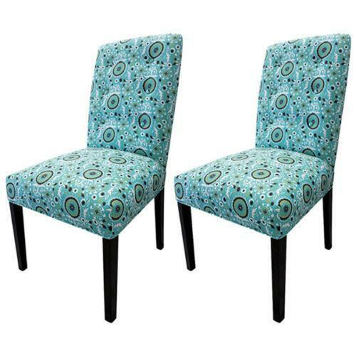 Turquoise Chair eBay : 3 from www.ebay.com size 500 x 500 jpeg 32kB