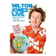 Milton Jones DVD