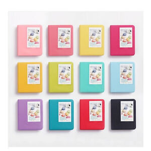 Polaroid photo Album For fujiFilm Instax Mini Film Size with Decoration Sticker