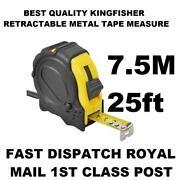 7.5M Tape Measure