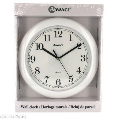 Bath Wall Clock Ebay