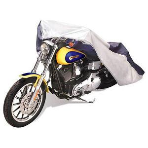 Housse de motocyclette (MOTO COVER)
