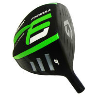 Krank Golf Formula 6 Drivers - New from manufacturer