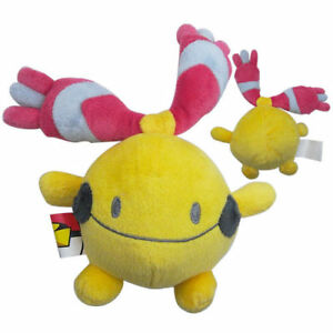 "Pokemon ""Chingling"" Jakks Pacific Plush/Stuffie"