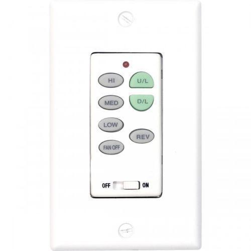 hampton bay remote control manual