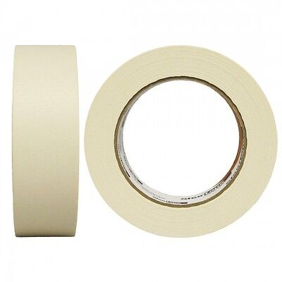 1 12 Inch Masking Tape 24-pack From Shurtape Industrial