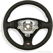 Audi A4 B6 Steering Wheel