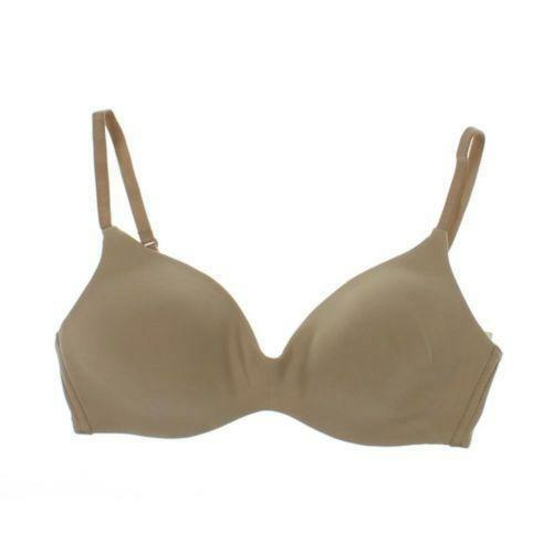 Calvin klein perfectly fit bra ebay for Racerback t shirt bra