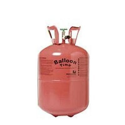 Air Swimmer - Helium Tank - Helium Air Tank