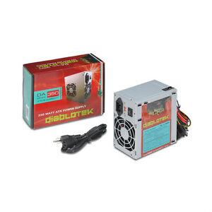 Atx case with 250W power supply ( psu )