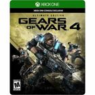 Gears of War: Ultimate Edition Shooter Video Games