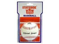 New Official League Stateside Baseball Sealed