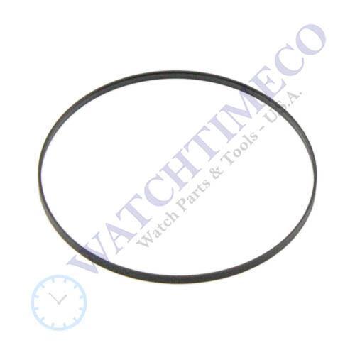 Genuine Seiko 86600630 Crystal Plastic Gasket for SKX SKX007 SKX009 7S26 0020
