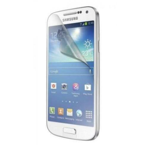 1x Samsung Galaxy S4 mini i9195 Screenprotector folie