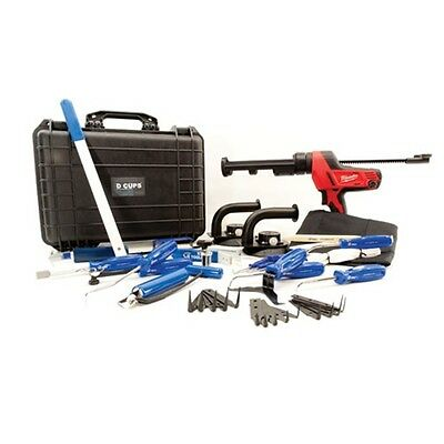 Glass Technology Basic Windshield Removal Tool Kit AGK-BAS
