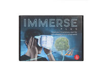 Immerse Plus VR Headset - BRAND NEW - UNOPENED