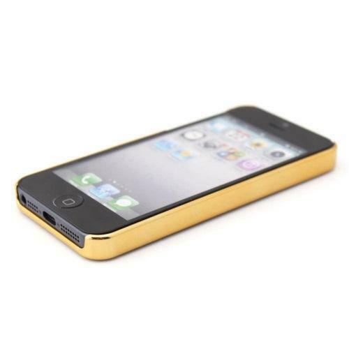 gold iphone case black and gold iphone 4 ebay 4836