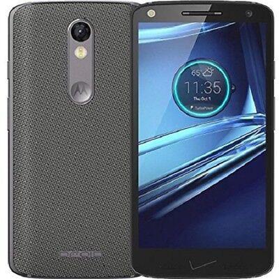 Motorola Droid Turbo 2 32GB Gray (Verizon) Smartphone