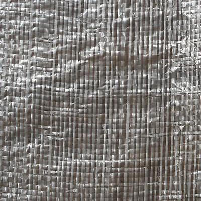 20 X 100 6 Mil Woven Polyethylene Plastic Visqueen Sheeting Roll