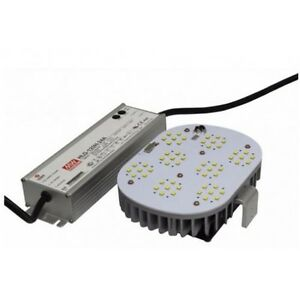 LED commercial lights, wall pack, retrofit kits, canopy, shoe Yellowknife Northwest Territories image 2