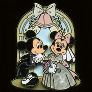 Mickey Minnie Bride Groom