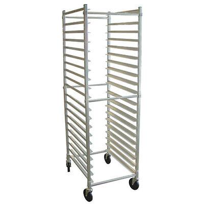 Fakdbr20 Bun Pan Rack - 3 Slide Spacing 20 Pan Capacity