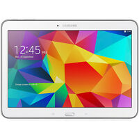 "Samsung Galaxy Tab S 10.5"" 16GB Android 4.4 Tablet White"