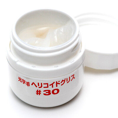 Helicoid Grease for Camera lens  #30  15ml  Made in Japan