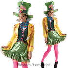 Women's Mad Hatter Costumes